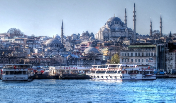 photo by CC user turkish-travel on flickr