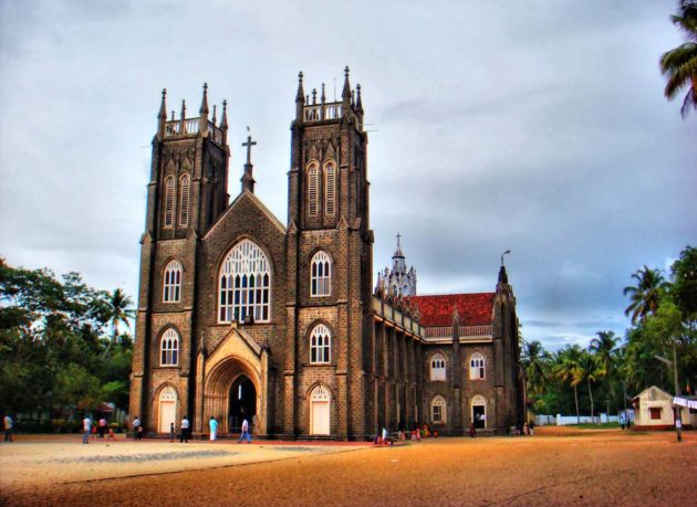St._Andrew's_Forane_Church_of_Arthunkal